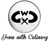 Brownie z Grow With Culinary!
