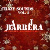 Joan Barrera - Crazy Sounds Vol. 5