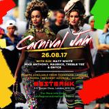 Carnival Jam 26.8.17 Mix 1