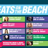 Access All Areas - Beats On The Beach Special