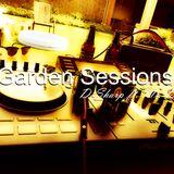 D-sharp x Mr. B live @ Garden Sessions 2