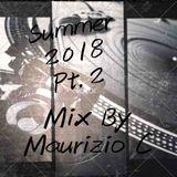 Summer 2018 Pt.2