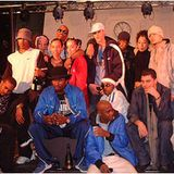 So Solid Crew - Sidewinder Valentines Ball 10.02.2001