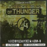 Multigroove presents The Delicate Sound of Thunder; Mixed by Lenny Dee