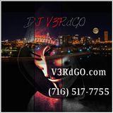DJ V3RdGO Backyard Party!  #ONEBuffalo716