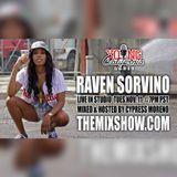 Young California Radio 11/11/2014 (Raven Sorvino)