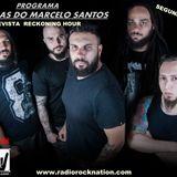 Sonzeiras do Marcelo Santos - Reckoning Hour