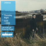 Rinse FM Podcast - J:Kenzo w/ Digital - 2nd April 2015