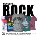 CLASSICROCK55 - Mixtape King55 by Celso Tavares
