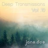 Deep Transmissions Vol. 10