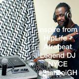 DJ NYCE - Boo Bi Yede GHANA Mixx #8