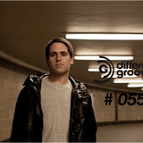 Different Grooves On Air #055 - Jonas Kopp