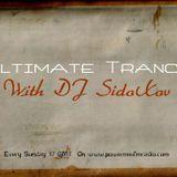 DJ SidoXov - Ultimate Trance EP 035 (KadeX Mix)