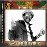 Pull It Up - Episode 26 - S8