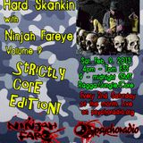 HARD SKANKIN volume 9 - Strictly Core Edition!!