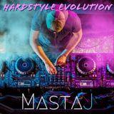 Hardstyle Evolution #55 - DJ MastaJ
