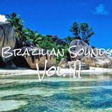 Brazilian Sounds Mixtape Vol. II