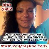 RITA HRAIZ - Planetary Consciousness & Initiation - 2/11/10