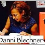 Daniella Blechner; author MR WRONG -Imani Speaks Show