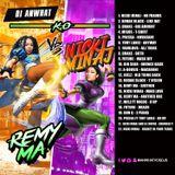 Dj Anwhat - Nicki Minaj Vs Remy Ma