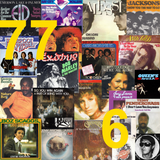 Top 40 Years Ago: June 1977