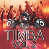 MIX SALSA / TIMBA CUBANA VOL 2 (2018)
