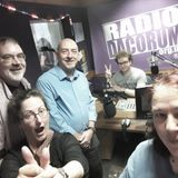 Ukie-Toons on Radio Dacorum 24 May 2017 Playing LIVE and interview FULL SHOW