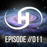Hypergalaxy Radio #011 with Stardust Collide (feat. DJs from Mars)