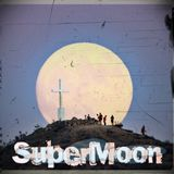 Super Moon Toonz - November 2016 - Mixed by The Greek