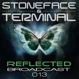 Stoneface & Terminal - Reflected Broadcast 013