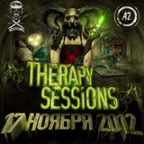 Forbidden Society @ Therapy Sessions Saint Petersburg 17 11 2012
