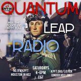 QUANTUM LEAP RADIO: Leap 156 {PRESENT DAY CLASSIC episode (Aug. 31, 2019)