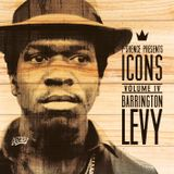 ICONS VOL. 4 - BARRINGTON LEVY
