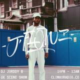 Climax Radio - UK Scene Show - DJ Jorddy B w/ J Flowz