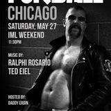 Ralphi Rosario Furball Chicago IML 2017