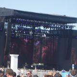 Music Festivals Audio Essay