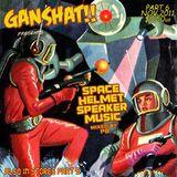 Space Helmet Speaker Music Pt.6