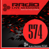 Radio Live Sessions 574 (19/May/2018)