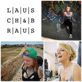 Lausch & Braus Podcast 01/2017 - ichbindani - Neuanfang