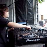Oriol Peña, de Pioneer Dj Kids. Set para Sonar Kids 2011