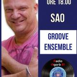 Radio Agorà 21 - Puntata di Groove Ensemble del 18 ottobre 2017