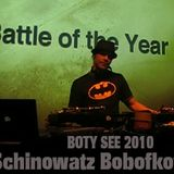 Battle of the Year / South East Europe 2010 - The Battles