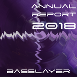 BassLayer's Annual Report 2018 :: Recorded live by BassLayer at Itchy Coo Festival Sept 2018