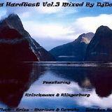 VA-HardTest vol.3 mixed by DjDone [HardTechno+Schranz experience]