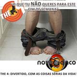 The 4 nove3cinco - SEXTA 18 JULHO 2014