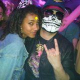 Mr. Enzo Electronic Music Rebels@versus bdn 30032012