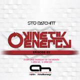 Stu Patchitt - Kinetik Energy EP 02 - AHFM