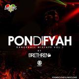 Pon Di Fyah By Selecta Brethren