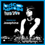 Discommon Radio Show 014: Josephine
