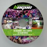 Bogue - Sesión Aniversario 2014